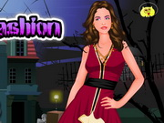 Play Barbie Dark Night Fashion