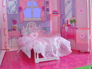 Play Barbie Doll Room Escape 2