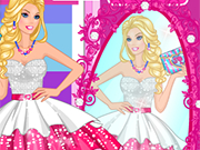 Play Barbie Dreamhouse Shopaholic