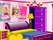 Barbie Fan Room