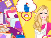 Play Barbie House Makeover