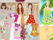 Play Barbie In Hawaii