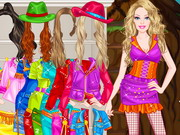 Play Barbie Indiana Jones Dressup