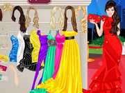Play Barbie On The Red Carpet