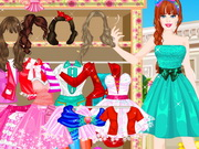 Play Barbie Popstar Style