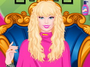 Play Barbie Prom Haircuts