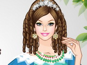 Play Barbie Royal Princess