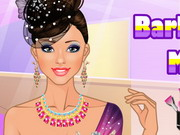 Play Barbie's Prom Make Up