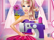 Play Barbie Tailor