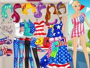 Play Barbie Usa
