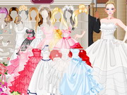 Play Barbie Wedding