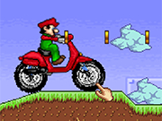 Play Bario Moto Mobile