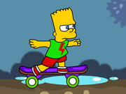 Bart Simpson Adventure