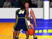Play バスケットボールチャレンジ