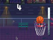 バスケットボールマスター