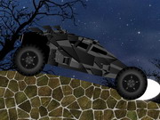Play Batman Car Racing