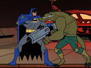 Play Batman Dynamic Double Team