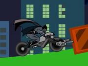 Play Batman Hunt The Penguin