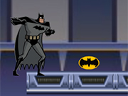 Play Batman Jump