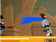 Play Batman Runner