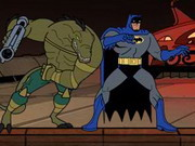 Play Batman The Brave And The Bold: Dynamic Double Team