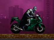 Play Batman The Dark Chase Game