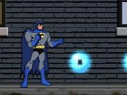 バットマン屋上ケイパー