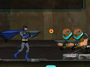 Play Batman Underworld
