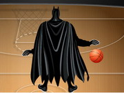 Play Batman Vs Superman Basketball Tournament