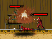 Play Battle Gear Portal War 2