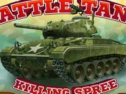 Play Battle Tank Killing Spree