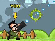 Play Bazooka Trooper