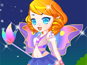 Play Beautiful Fairy