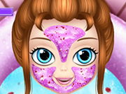 Play Beautiful Girl Spa