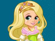 美容人形姫