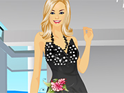 Play Beauty of Black Dressup