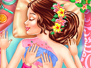 Play Beauty Wellness Massage