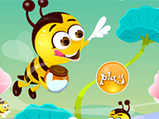 Play Bee At Work