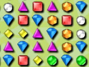 Play Bejeweled Phineas and Ferb