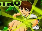 Play Ben 10 Astro