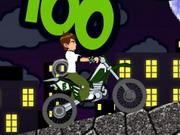 ベン10自転車の旅2