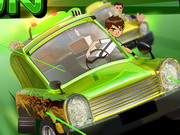 Play Ben 10 Chase Down
