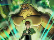 Play Ben 10 Hidden Object