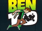 Play Ben 10 Malware