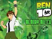 Play ベン10のメモリマッチ
