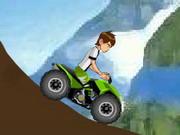 ベン10山ATV