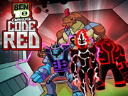 Play Ben 10 Omniverse : Code Red