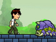 Play Ben 10 Super Adventure
