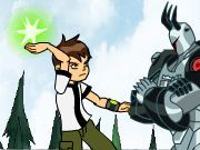 Play Ben 10 Super Bomber