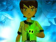 Play Ben 10 The Alien Device